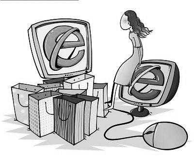 如何构建电子商务的品牌
