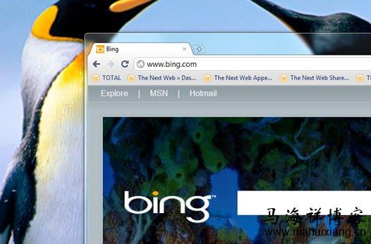 Bing官方搜索优化指南