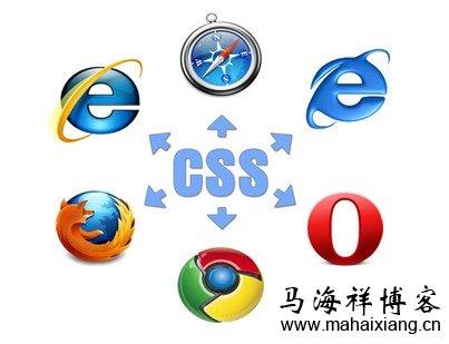 网页制作中常用的20个优化CSS代码技巧-马海祥博客