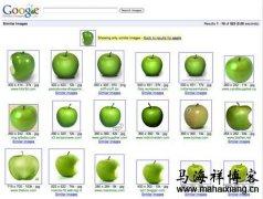 搜索引擎对相似图片搜索识别的