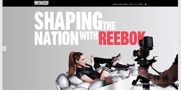 现阶段网页设计潮流的趋势和风格