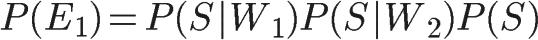 基于贝叶斯推断应用原理的过滤垃圾邮件研究-马海祥博客