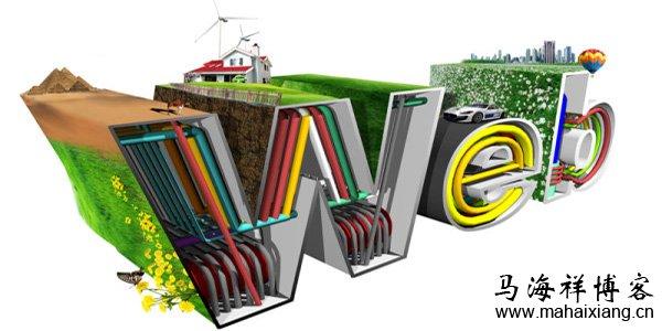 Web网站界面设计规范的五大层次