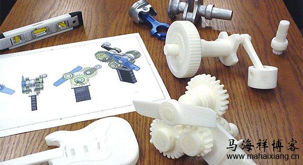 3D打印技术创业真的能成功吗?