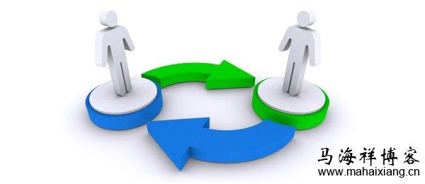 外链建设和内容营销之间的区别及联系