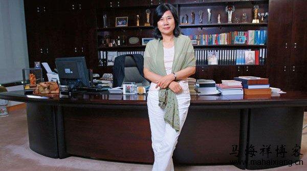 格力CEO董明珠:从一个打工女屌丝到女强人的蜕变
