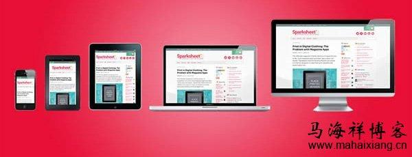 全方位解析响应式网页的设计与应用