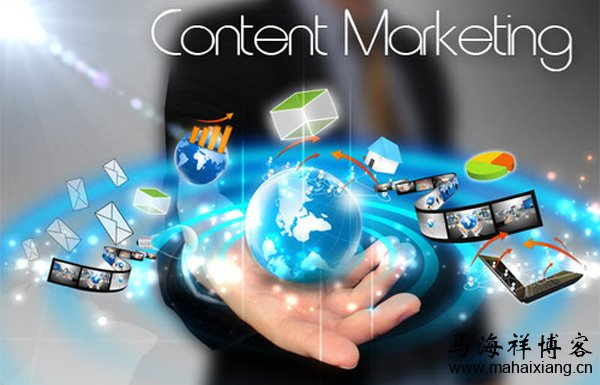 内容营销的4个发展阶段:文字、图片、