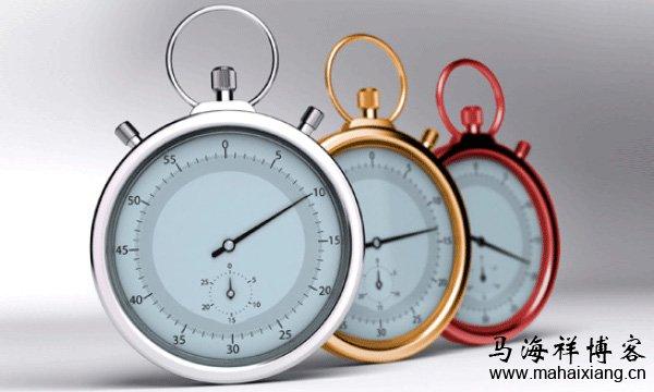 提升网站页面打开速度的12个建议