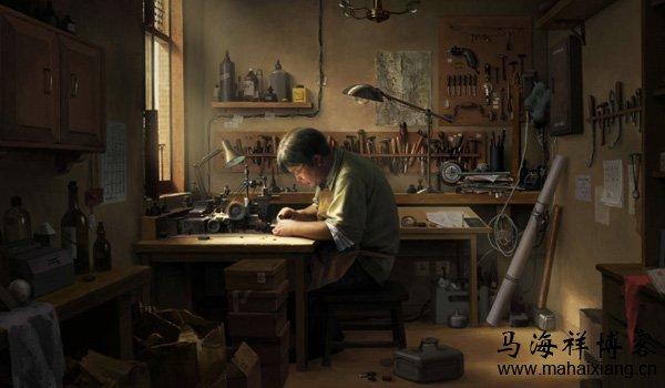 罗永浩创业史:锤子手机设计研发过程的一些事和感悟