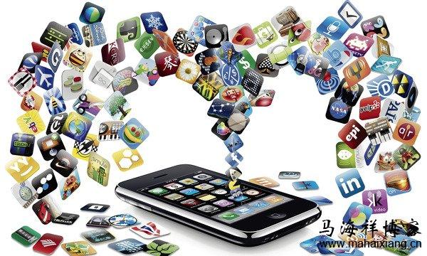 如何推广一个新的App软件-马海祥博客
