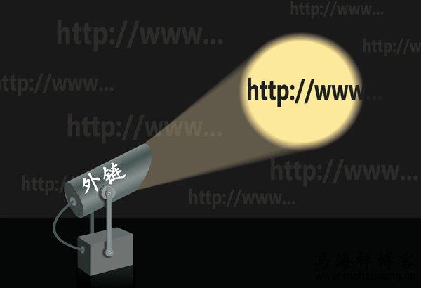 网站外链是什么?