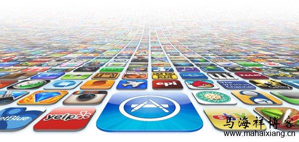 如何推广一个新的App软件