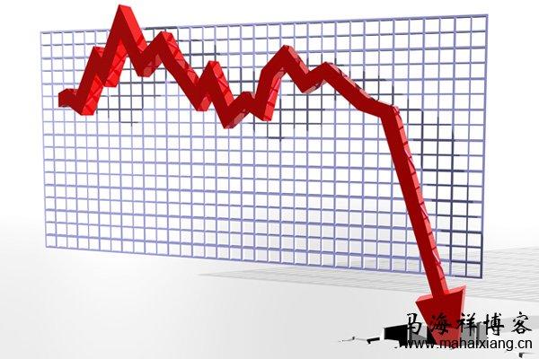 网站排名下降的原因及解决方法