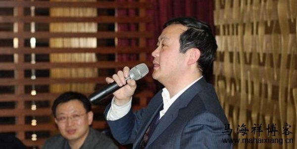 华为副总裁徐家骏:我在华为工作10年的经验和教训