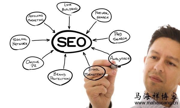 SEO人员必知的26个网站优化技巧