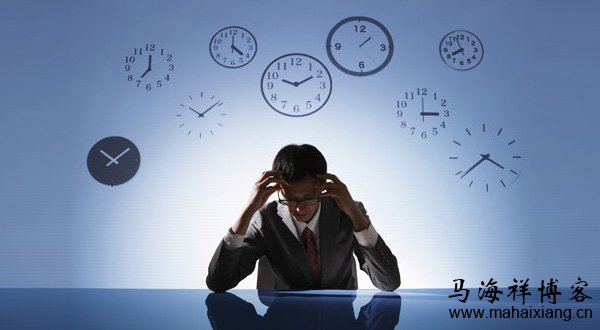 职场新手该如何有效的提高工作效率