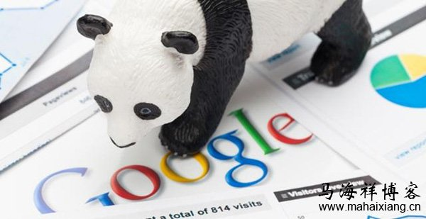 Google熊猫算法升级:熊猫算法4.1(Pand