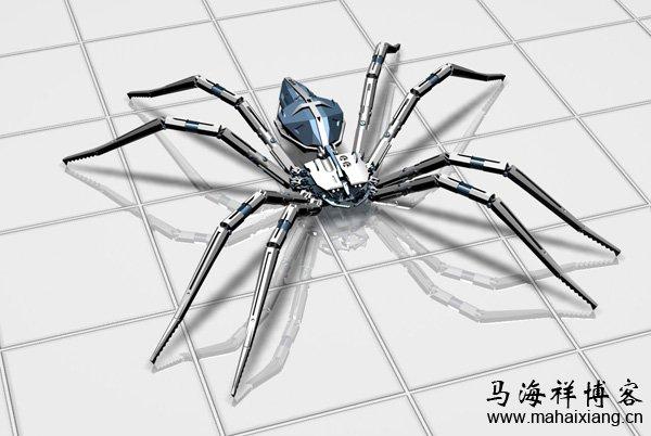搜索引擎蜘蛛的基本原理及工作流程