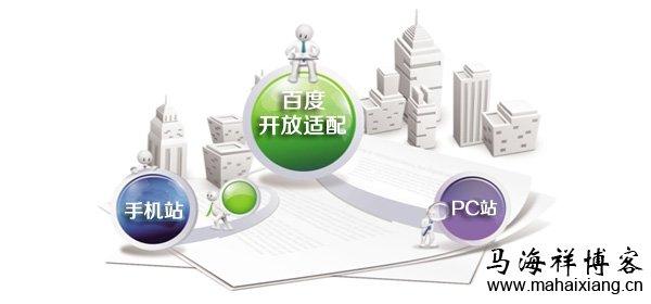 百度移动搜索开放适配服务的3种方法
