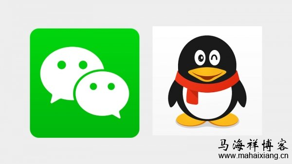 手机QQ生活服务号与微信公众号的区别