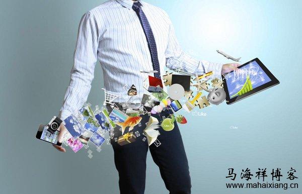 社会化媒体营销的战略核心
