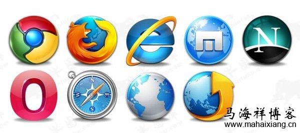各大浏览器在Mac和Windows平台对CSS3和HTML5兼容情况查询表