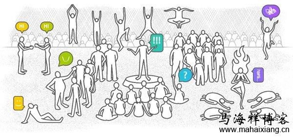 粉丝社交:社交营销的新型社交关系