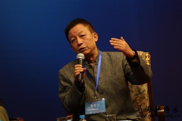 易中天:中国的教育出了什么问题?