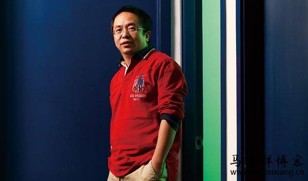 奇虎360董事长兼CEO周鸿祎:我的移动互联网产品观