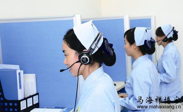医院网络客服如何才能提高预约到诊量
