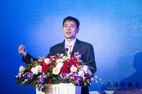 李彦宏:企业级软件和新数据将是未来新趋势