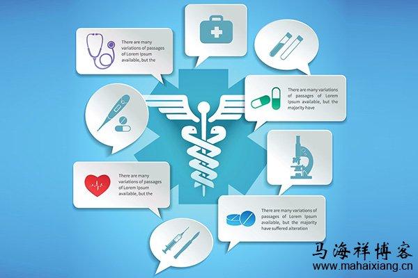 医疗网站优化单页面专题的注意事项
