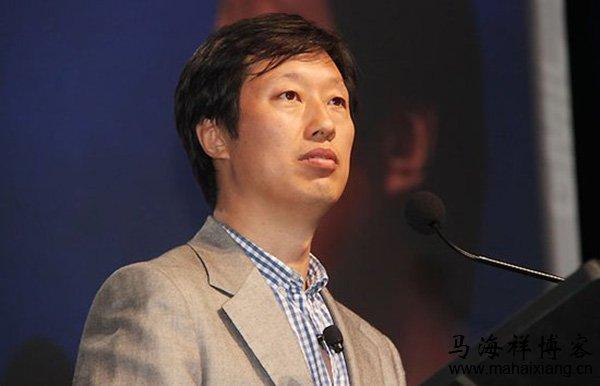前腾讯MIG总裁刘成敏:投资是一个先做加法再做减法的过程