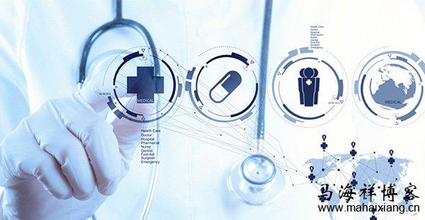 实例分享如何打造一家医疗上市公司