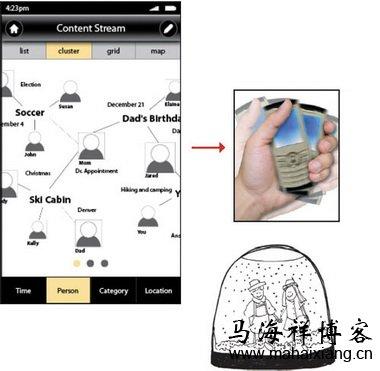 移动端网页动画设计的原则