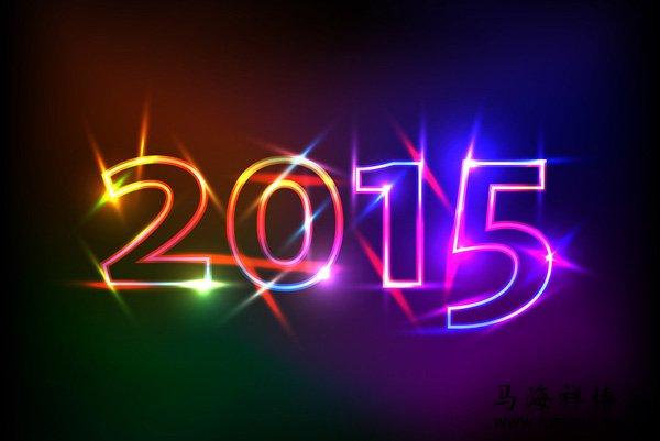 回顾2015年的人生感悟
