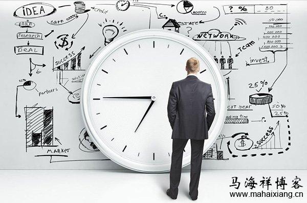 交互设计中关于时间因素的探讨