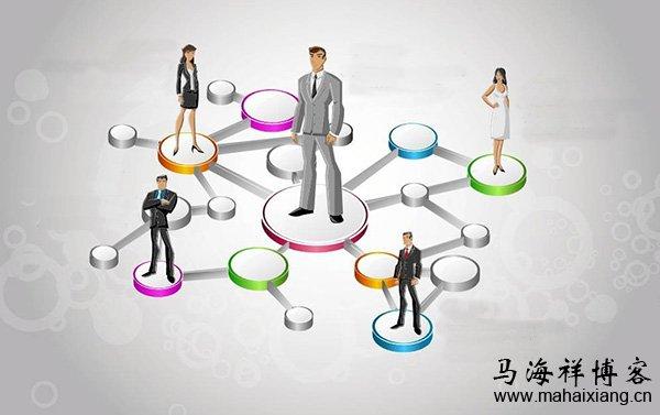 解读中国六大科技公司的组织结构图