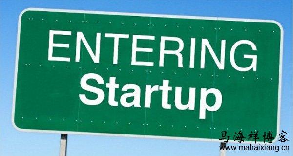 国外十大创业公司的早期网站主页及运营核心点