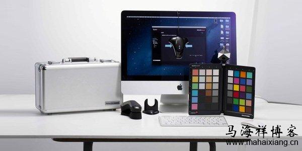 详解Photoshop的颜色设置和色彩管理