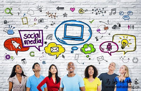 影响社交媒体发展趋势的要点有哪些?