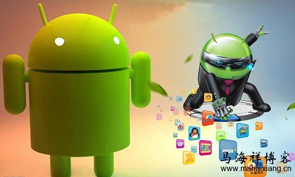 安卓市场五大APP应用平台的APP优化手段