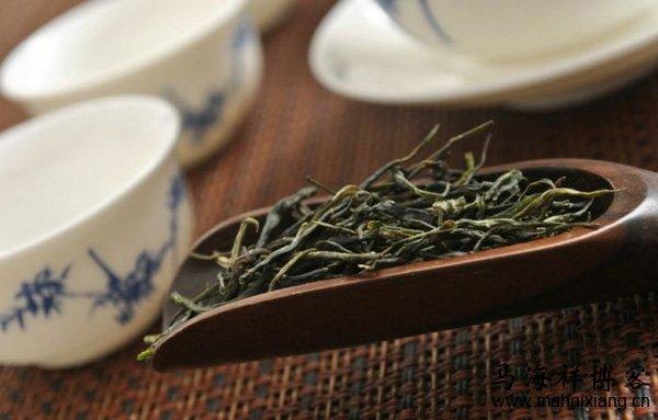依靠电子商务改变茶叶营销模式会遇到什么难题?