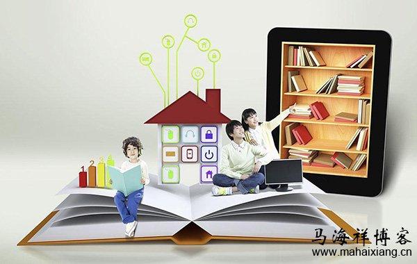 """""""读书会""""将成为新的流量增长点"""