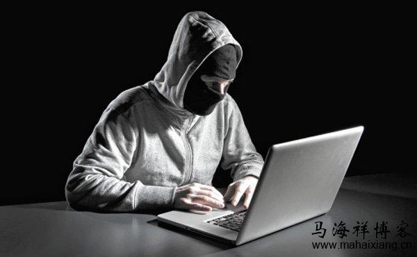 判断网站被黑的特征表现及解决